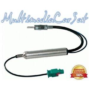 Adattatore-Segnale-Antenna-Amplificato-8541-CMAX-11-Focus-11-Transit-13-Kuga-13