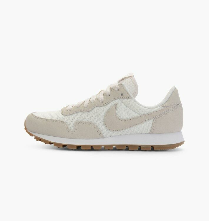 Nike Wmns Air Pegasus Beige Trainer's Größe UK 6 EU 40 NH11 54