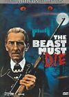 Beast Must Die 0030306771496 With Michael Gambon DVD Region 1