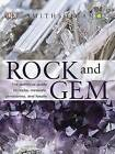 Smithsonian Rock and Gem: The Definitive Guide to Rocks, Minerals, Gems, and Fossils by Ronald Bonewitz (Paperback / softback)
