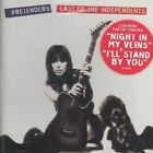Last of The Independents 0093624557227 by Pretenders CD