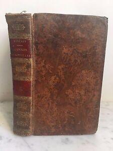 Oeuvres spirituelles de françois de Salignac de la mothe Fénélon Tome III 1810