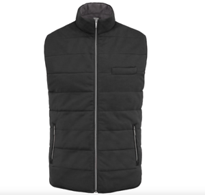 Sale Hatton® Gilet Medium Reversible Quilted Fynch Winter navy Fg0wq