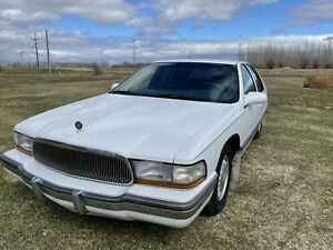 1996 Buick Roadmaster Limited Collectors Edition