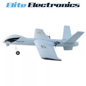 ZC Z51 Predator 2.4G 2CH RC Airplane Fixed Wing Glider Drone