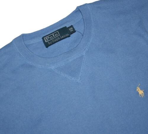 Lauren 3 5xb t Polo Big 2 3 Gr Girocollo Ralph Frangia 1 Piccolo In Pullover B 5P7TB