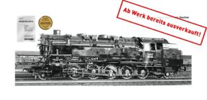 Roco-H0-78265-Dampflok-BR-85-der-DRG-034-AC-fuer-Maerklin-Digital-Sound-034-NEU-OVP
