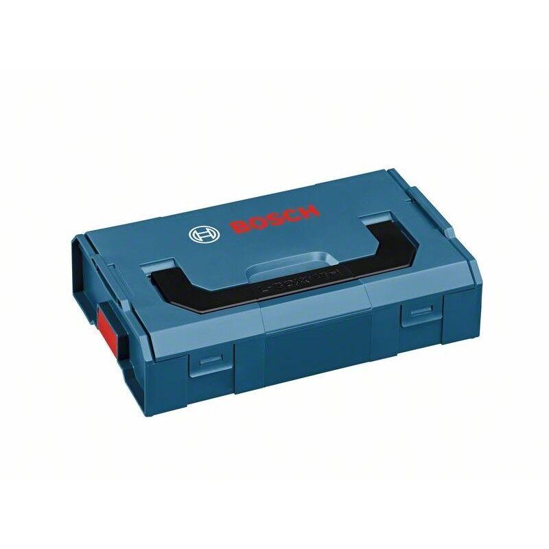 BOSCH - Caja de piezas pequeñas Maletín Maletín Maletín L-BOXX Mini - 1600A007SF 26e9b5