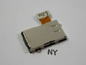 Moto G5 Sd Karte.Sim Sd Card Reader Board Motorola Moto G5 Plus Xt1687 Phone Oem