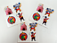 Circus-Big-Top-Temporary-Tattoos-Carnival-Party-Bag-Fillers-Pack-Sizes-4-72 thumbnail 3