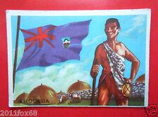 figurines cromos cards figurine sidam gli stati del mondo 44 rhodesia flags flag