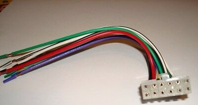 Dual Xd1225 Wiring Harness Diagram from i.ebayimg.com