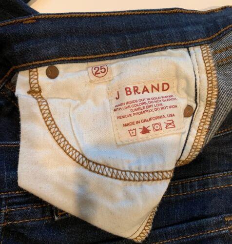 Womens Brand J skinny Sz25 stretch Jeans Taille F1ZZ0q