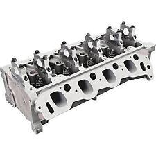 Trickflow Twisted Wedge Track Heat 185cc Aluminum Cylinder Head Ford 46l 54l