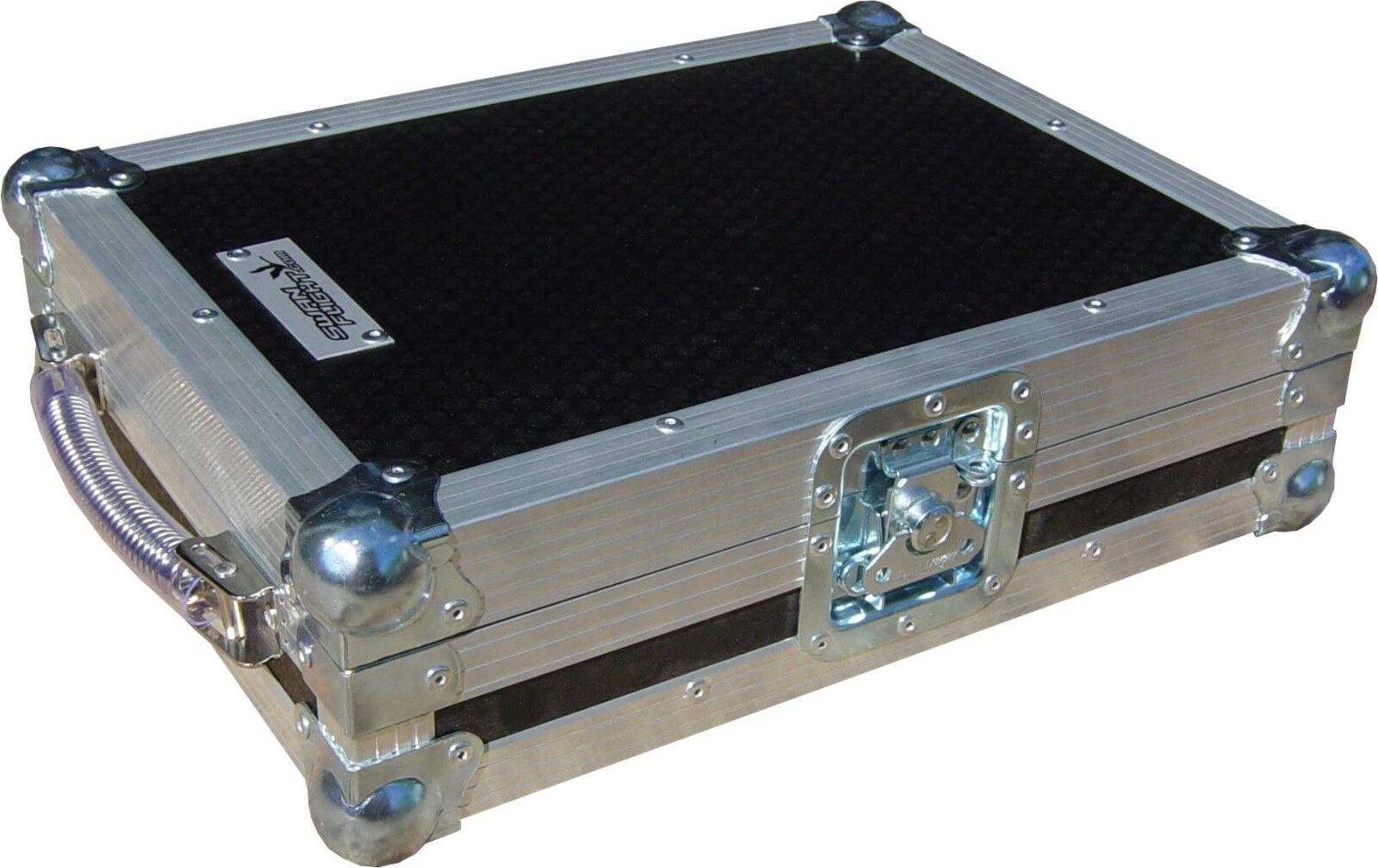 Sennheiser A 2003-UHF Passive Antenna Holds 2 Swan Flight Case (Hex)