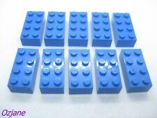 LEGO 3006-2x10 White Bricks 10 Pieces Per Order