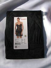 Triumph Homewear Sensual Lace NDK Gr. 36 Nachthemd Neglige Schwarz