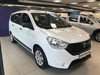 Annonce: Dacia Lodgy 1,6 Sce 100 Ambianc... - Pris 168.900 kr.