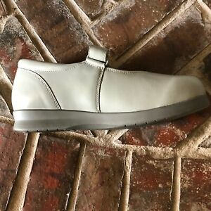 Womens Diabetic Shoes Mary Jane Gray