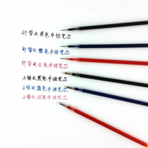 ball rot gelschreiber nachschlag neutrale tinte schwarz amt schule blau