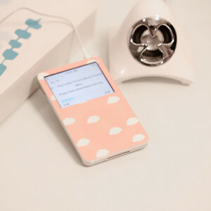 PINK-Love-Skin-For-iPod-Classic-amp-iPod-video-Screen-Protector-and-more