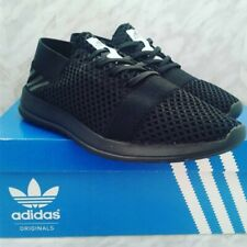 adidas Element Refine 3 M BB4846 Black Halfshoes 42.0 43.3 47.3 ...