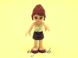 LEGO-Friends-Mini-Figure-Mia-41300-FRND195-R111