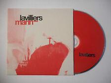BERNARD LAVILLIERS : MARIN ♦ CD SINGLE PORT GRATUIT ♦
