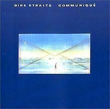 Communique-von-Dire-Straits-CD-Zustand-gut
