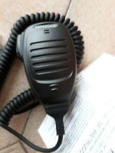 Kenwood-KMC-35-Microfonoper-NX700-NX800-TK8180-TK7180-attacco-RJ