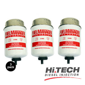 3X-Fuel-Manager-Replacement-Diesel-Filter-Element-30-Micron-31865