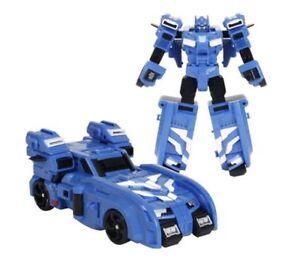 MINIFORCE X Transformer Robot Tron Combined Hobbies Bolt Semi Lucy Max/_emga