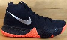 3743d409414e item 5 Nike Kyrie 4 Size 11 Basketball Shoe Black Metallic Silver Orange  943806-010 -Nike Kyrie 4 Size 11 Basketball Shoe Black Metallic Silver  Orange ...