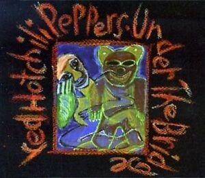 Red-hot-chili-pepper-under-the-Bridge-1992-Maxi-CD
