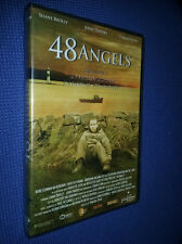 cofanetto+DVD NUOVO 48 ANGELS Shane Brolly John Travers Ciaran Flynn