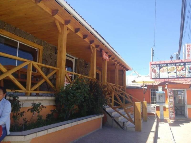 SE VENDE HOTEL FUNCIONANDO EN PUEBLO MAGICO CREEL