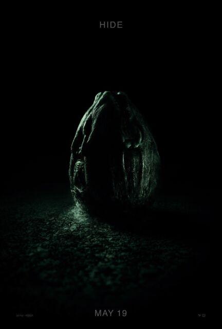 Alien Covenant James Franco
