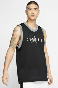 NIKE-MEN-S-JORDAN-JUMPMAN-DNA-VEST-TANK-TOP-BLACK-GREY-CJ6151-010-SMALL