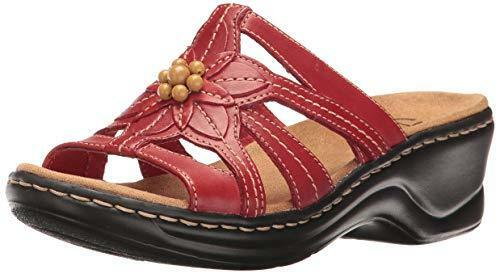 Clarks CLARKS Womens Lexi MyrtleEE-Extra Wide- Pick SZ color.