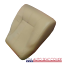 98-02 Dodge1500 2500 3500 Crew Cab Laramie Driver Bottom Leather Seat cover TAN