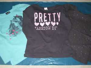 Langarmshirts / Sweatshirts Set Größe 128 ( 1 ) - Düsseldorf, Deutschland - Langarmshirts / Sweatshirts Set Größe 128 ( 1 ) - Düsseldorf, Deutschland