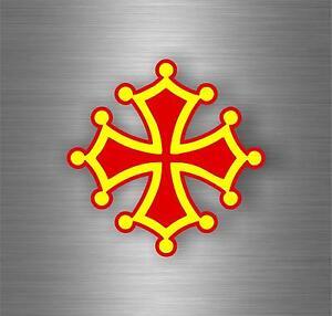 Autocollant-sticker-voiture-moto-tuning-drapeau-croix-occitane-occitan-r4