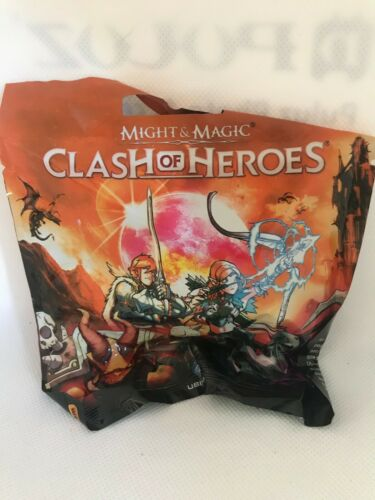 Potrebbe E Magia CLASH OF HEROES Blind Bag Figure sigillata UBISOFT