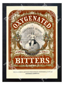 Historic-Boston-Oxygenated-Bitters-Advertising-Postcard