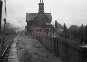 PHOTO-CHURCH-ROAD-B-amp-MJR-RAILWAY-STATION-IN-1958