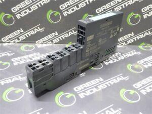 Siemens 6ES7 132-4BF00-0AA0 I//O Module for sale online