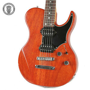 2000s John McGuire HH in Trans Red
