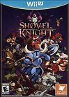 Shovel Knight (Nintendo Wii U, 2015)