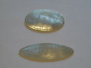 Antique Hand Carved Japanese Pearl Inlays