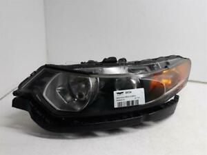 Honda-Accord-MK8-2008-On-Xenon-Headlight-LH-Passenger-Side-N-S-WARRANTY